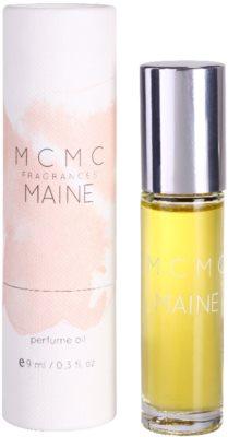 MCMC Fragrances Maine aceite perfumado para mujer