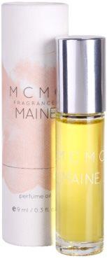 MCMC Fragrances Maine aceite perfumado para mujer 1