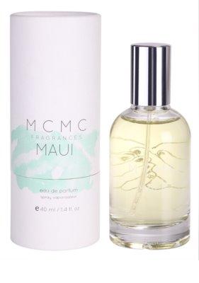 MCMC Fragrances Maui eau de parfum nőknek