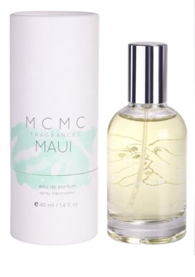 MCMC Fragrances Maui Eau De Parfum pentru femei