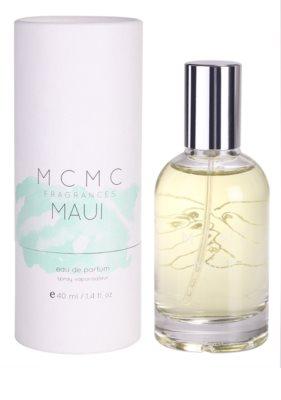 MCMC Fragrances Maui parfémovaná voda pro ženy
