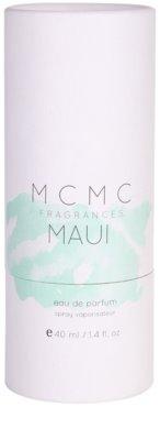 MCMC Fragrances Maui Eau De Parfum pentru femei 4