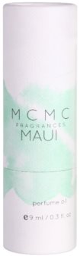MCMC Fragrances Maui aceite perfumado para mujer 4