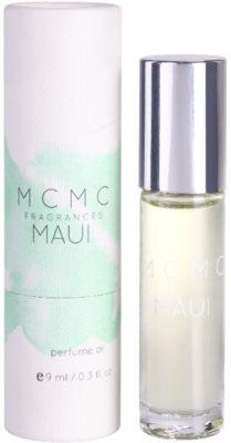 MCMC Fragrances Maui aceite perfumado para mujer
