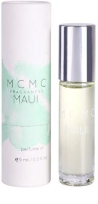 MCMC Fragrances Maui óleo perfumado para mulheres