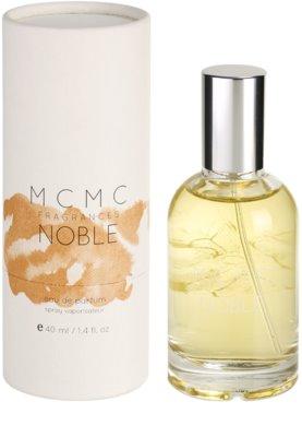 MCMC Fragrances Noble Eau de Parfum para mulheres