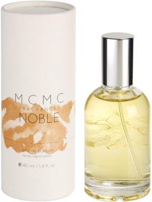 MCMC Fragrances Noble Eau De Parfum pentru femei
