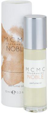MCMC Fragrances Noble parfémovaný olej pro ženy 1