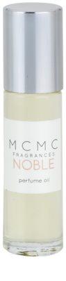 MCMC Fragrances Noble parfümiertes Öl für Damen 2