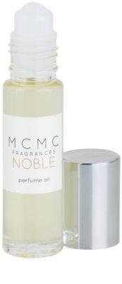 MCMC Fragrances Noble parfümiertes Öl für Damen 3