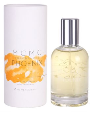 MCMC Fragrances Phoenix eau de parfum para mujer