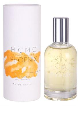 MCMC Fragrances Phoenix Eau de Parfum para mulheres