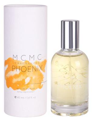 MCMC Fragrances Phoenix parfémovaná voda pro ženy