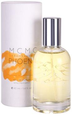 MCMC Fragrances Phoenix eau de parfum para mujer 1