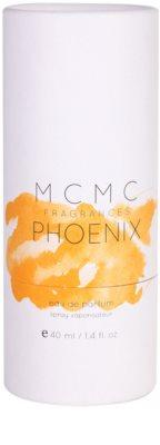 MCMC Fragrances Phoenix eau de parfum para mujer 4