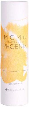 MCMC Fragrances Phoenix парфюмирано масло за жени 4