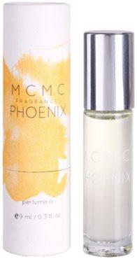 MCMC Fragrances Phoenix parfémovaný olej pro ženy