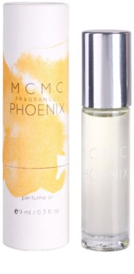 MCMC Fragrances Phoenix парфюмирано масло за жени
