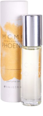 MCMC Fragrances Phoenix парфюмирано масло за жени 1