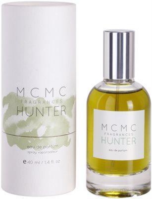 MCMC Fragrances Hunter Eau de Parfum unisex