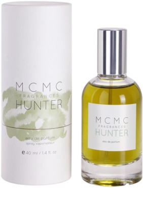 MCMC Fragrances Hunter Eau de Parfum unissexo