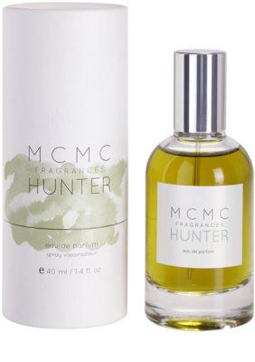MCMC Fragrances Hunter parfémovaná voda unisex