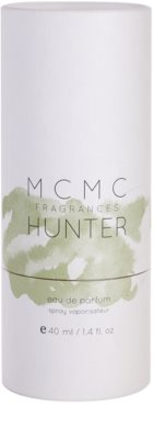 MCMC Fragrances Hunter Eau de Parfum unissexo 4