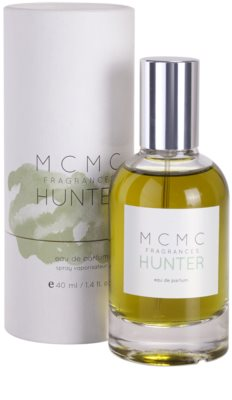 MCMC Fragrances Hunter Eau de Parfum unissexo 1