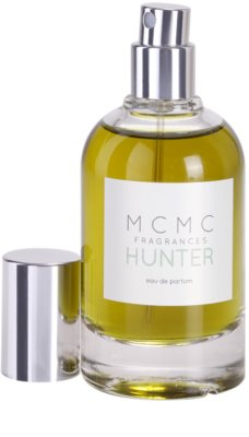 MCMC Fragrances Hunter Eau de Parfum unissexo 3