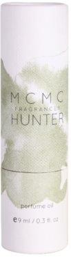MCMC Fragrances Hunter parfümiertes Öl unisex 4