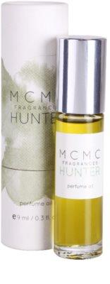 MCMC Fragrances Hunter parfümiertes Öl unisex 1