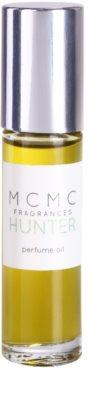 MCMC Fragrances Hunter parfümiertes Öl unisex 2