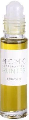 MCMC Fragrances Hunter parfümiertes Öl unisex 3