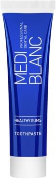MEDIBLANC Healthy Gums Dentífrico para a proteção das gengivas