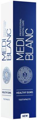 MEDIBLANC Healthy Gums Zobna pasta za zaščito dlesni 3
