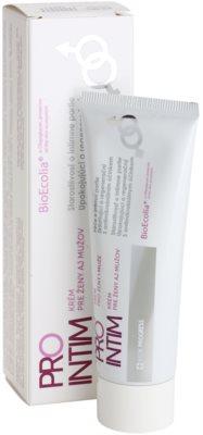 MEDICPROGRESS ProIntim crema regeneradora y calmante  para zonas íntimas 1