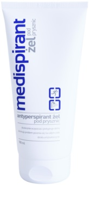 Medispirant Antiperspirant tusfürdő a túlzott izzadás ellen