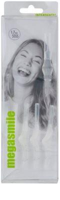 Megasmile Interdental fogköztisztító kefék 5 db