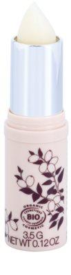 Melvita Argan Oil balsam do ust odżywienie i nawilżenie 1