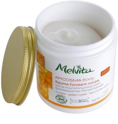 Melvita Apicosma tápláló testbalzsam 1