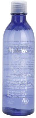 Melvita Bouquet Floral água micelar de limpeza