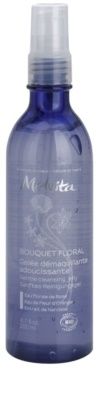 Melvita Bouquet Floral gel limpiador suave