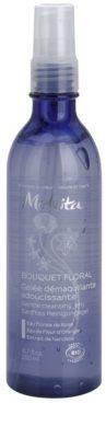 Melvita Bouquet Floral gyengéd tisztító zselé