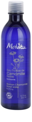 Melvita Eaux Florales Camomille Noble loção suavizante