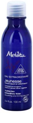 Melvita Eau Extraordinaire Jeunesse bőrtisztító víz fiatalító hatással