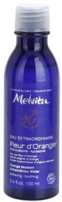 Melvita Eaux Extraordinaires Fleur d' Oranger mehčalni in pomirjajoči serum za obraz