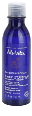 Melvita Eaux Extraordinaires Fleur d' Oranger serum facial con efecto calmante y suavizante