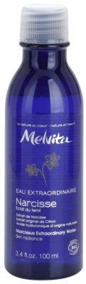 Melvita Eaux Extraordinaires Narcisse élénkítő arcszérum