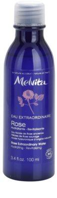 Melvita Eaux Extraordinaires Rose feuchtigkeitsspendendes Hautserum