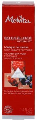 Melvita Bio-Excellence Naturalift Maske zur Verjüngung der Haut 2